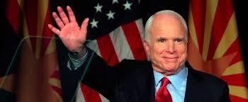 Resultado de imagen para Senator John McCain