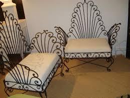 iron rod furniture. image of rod iron chairs set furniture chair design and ideas dlrnmusiccom