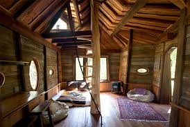 treehouse furniture ideas. Image-11-7 Cool Treehouse Design Ideas To Build (44 Pictures) Furniture T