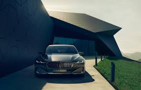 BMW Convertible bmw future commercial : BMW Future Luxury with Uli Heckmann on Behance