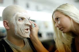 makeup creativity