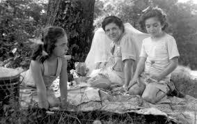 The Wartime Kitchen And Garden Were Pork U Pines In Your Grandmas Wartime Kitchen