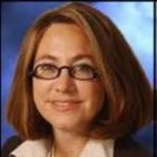 Sabine Scholz Senior Vice President Internal Audit
