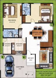 30 x 40 floor plans east facing unique 25 awesome 40 x 40 duplex house plans