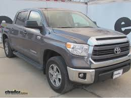 curt 5th wheel wiring harness installation 2015 toyota tundra curt 5th wheel wiring harness installation 2015 toyota tundra video etrailer com