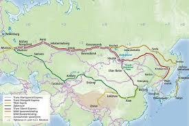 Transsiberie express kosten
