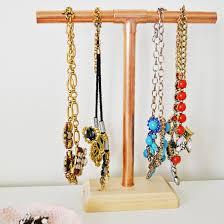 ... Copper Jewelry Stand
