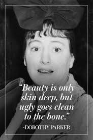 Dorothy Parker Clipart Collection