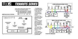 wiring diagram wiring diagram for hunter digital thermostat img 4 wire thermostat at Thermostat Wiring Diagram