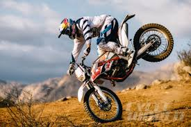 2015 ktm freeride 250r first ride motorcycle review photos