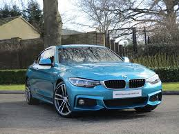 Sport Series bmw 435i price : Used BMW 4 Series M Sport for Sale | Motors.co.uk