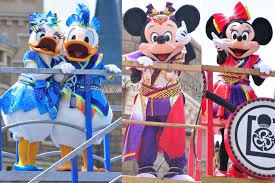 雅涼群舞2015はチーム交代観賞が抽選制ディズニー夏祭り2015詳細