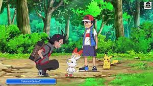 Pokemon Season 23 Episode 6 English Dubbed - video Dailymotion