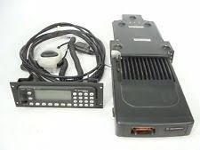 motorola mobile radios. motorola mcs2000 iii vhf 110 watt mobile radio radios