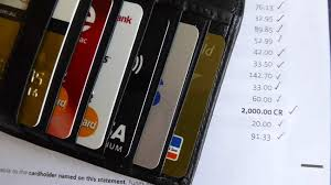 Lost Your Credit Card This Is What You Must Do Before