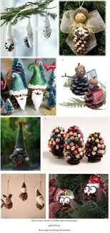 Pine Cone Christmas Decorations 1281 Best Pine Cone Decorations Images On Pinterest Christmas
