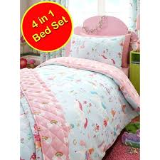 unicorn bedding queen engaging magical unicorn 4 piece bedding set right home full size unicorn