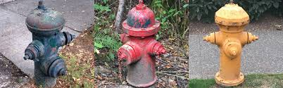 Is There Meaning Behind The Color Of A Fire Hydrant