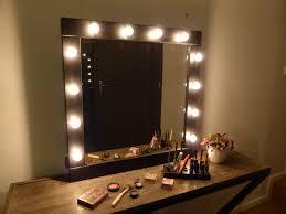 popular diy vanity mirror mirror ideas diy vanity mirror with frame