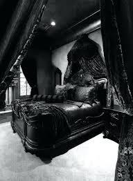 Romantic Gothic Bedroom Decor Images Design And Ideas . Romantic Gothic  Bedroom ...