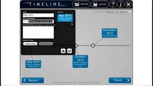 Project Timeline Creator How To Create A Timeline For School Project Timeline Creator From Readwritethink