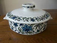 Small Picture MIDWINTER JESSIE TAIT SPANISH GARDEN TUREEN WITH COVER Jessica
