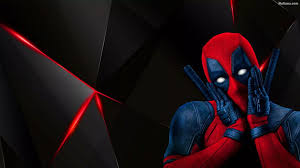 Cool Deadpool Wallpapers (30+ images ...