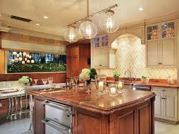 modern contemporary decorating kitchen island lighting. Globe Lighting Highlights This Kitchen Island (HGTV) Modern Contemporary Decorating E
