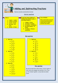 Subtracting Fractions Worksheet   STEM Sheets additionally Adding Fractions Worksheets besides Adding Subtracting Fractions Worksheets moreover Fraction Arithmetic   Progression for the  mon Core State furthermore Adding Fractions Worksheets as well Adding and Subtracting Fractions Worksheets additionally Worksheets by Math Crush  Fractions moreover Adding Fractions Worksheets further Adding and Subtracting Mixed Fractions  A moreover Grade 5 Addition   Subtraction of Fractions Worksheets   free together with . on adding and subtracting fractions worksheets