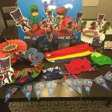 Pj Mask Party Decorations Find more Disney Pj Mask Party Decorations for sale at up to 60% off 26
