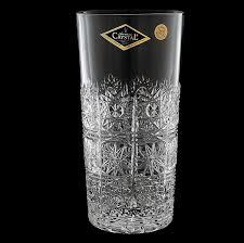 Бренды :: Aurum-<b>Crystal</b> :: <b>Набор стаканов</b> для воды, 6 шт., 350 ...