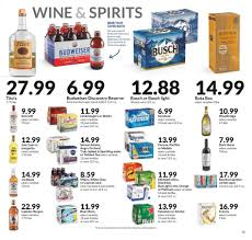 12 Pack Busch Light Price Hy Vee Flyer 05 22 2019 05 28 2019 Weekly Ads Us