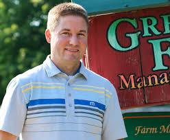 Benjamin Clary - Greene Farm Management
