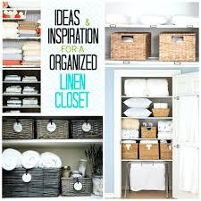 organize linen closet brilliant bathroom closet organizer ideas cute to organize a linen bathroom closet organization