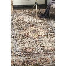 rust area rug brown rust area rug dulin blue rust red area rug