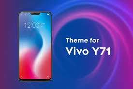 Theme for Vivo Y71 for Android - APK ...