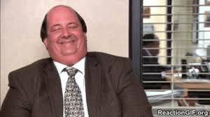 The Office Laughing GIF Find Share on GIPHY