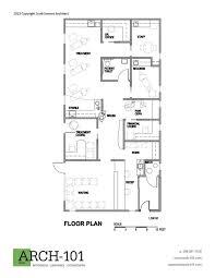 Office Floor Plan Templates Rehabilitation Center Floor Plan Floor Plan Office