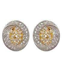 Small Diamond Tops Designs Enzy Round Small Diamond Tops Ganga Jamuna Polish Buy Enzy
