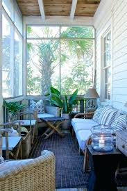 screen porch furniture. Screened In Porch Furniture Small Screen Decorating Ideas Best  On