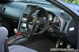 1999 nissan skyline interior. Simple 1999 Upgrades In The Interior  On 1999 Nissan Skyline Interior