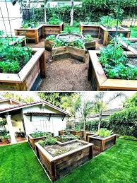 4x8 raised bed vegetable garden layout. Contemporary Garden Raised Beds Vegetable Garden Bed Layout Pleasurable  Designs Build Throughout 4x8 Raised Bed Vegetable Garden Layout
