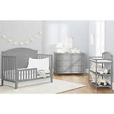 baby girl nursery furniture. Sorelle Berkley Round Top Panel Nursery Furniture Collection In Grey Baby Girl Nursery Furniture U