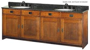 double sink bathroom vanities and cabinets white vanity with sink marvelous inch