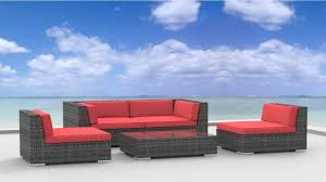 Outdoor Furniture Sectional Clearance