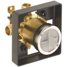 delta multichoice universal tub and shower valve rough in kit