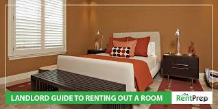 Landlord Guide to Renting Out a Room | RentPrep