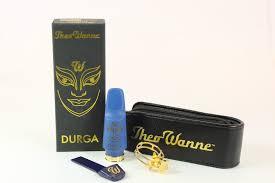 Theo Wanne Durab7 Durga A R T 7 Alto Saxophone Mouthpiece Reverb