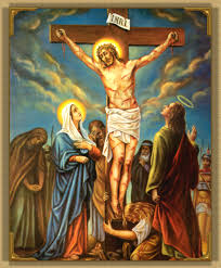 Stations of the Cross @ Church of the Holy Spirit | Stamford | Connecticut | United States