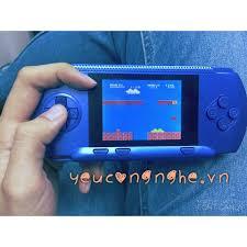 Máy chơi game cầm tay NES giá rẻ RS-80 kết nối TV, hơn 300 trò chơi